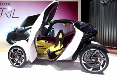 Electric Three Wheeler Market to Reach USD 32.65 Billion by 2027; Shift toward Sustainable Mode of Transportation to Aid Growth: Fortune Business Insights(TM)
